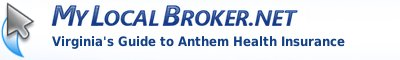 Anthem Virginia Individual Health Insurance, Family Plans | MyLocalBroker.net